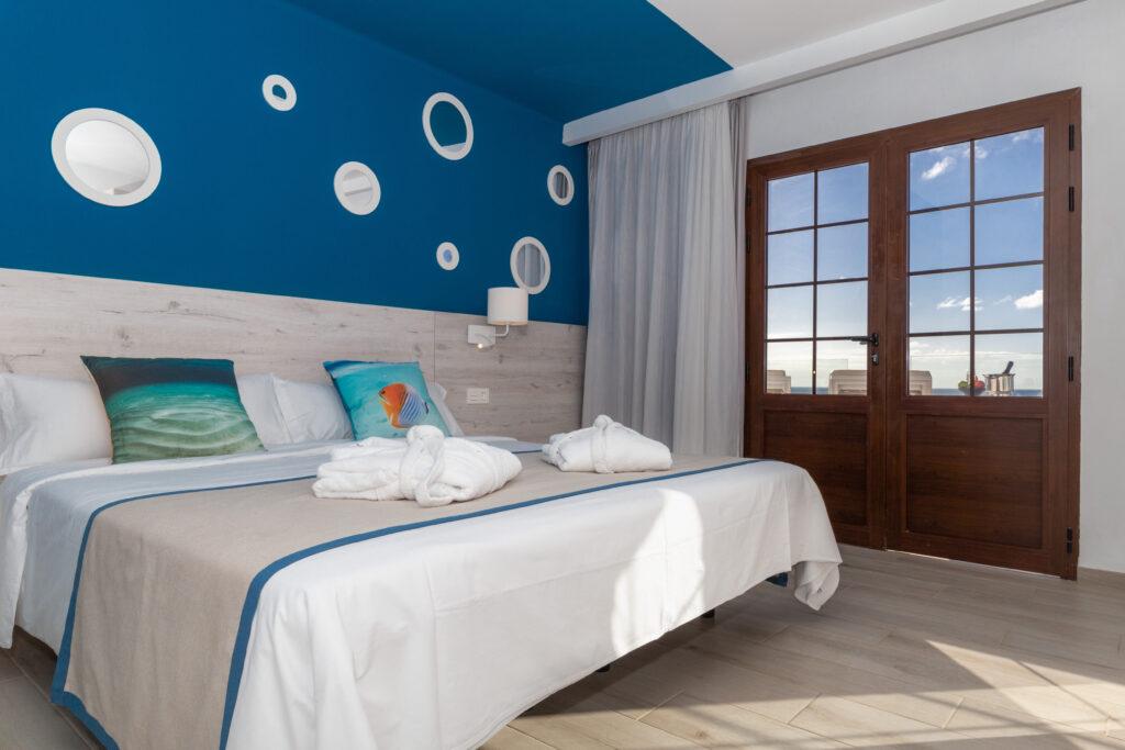 R2 Bahía Kontiki_room