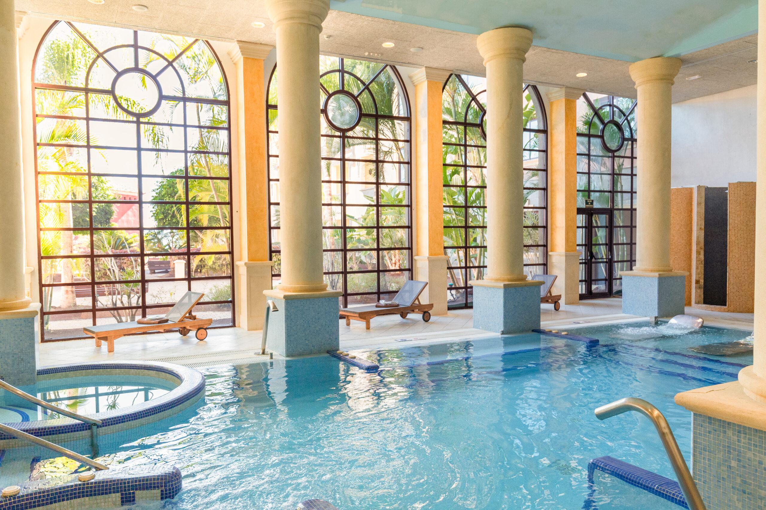 R2 RIO CALMA HOTEL COSTA CALMA FUERTEVENTURA wellness and spa