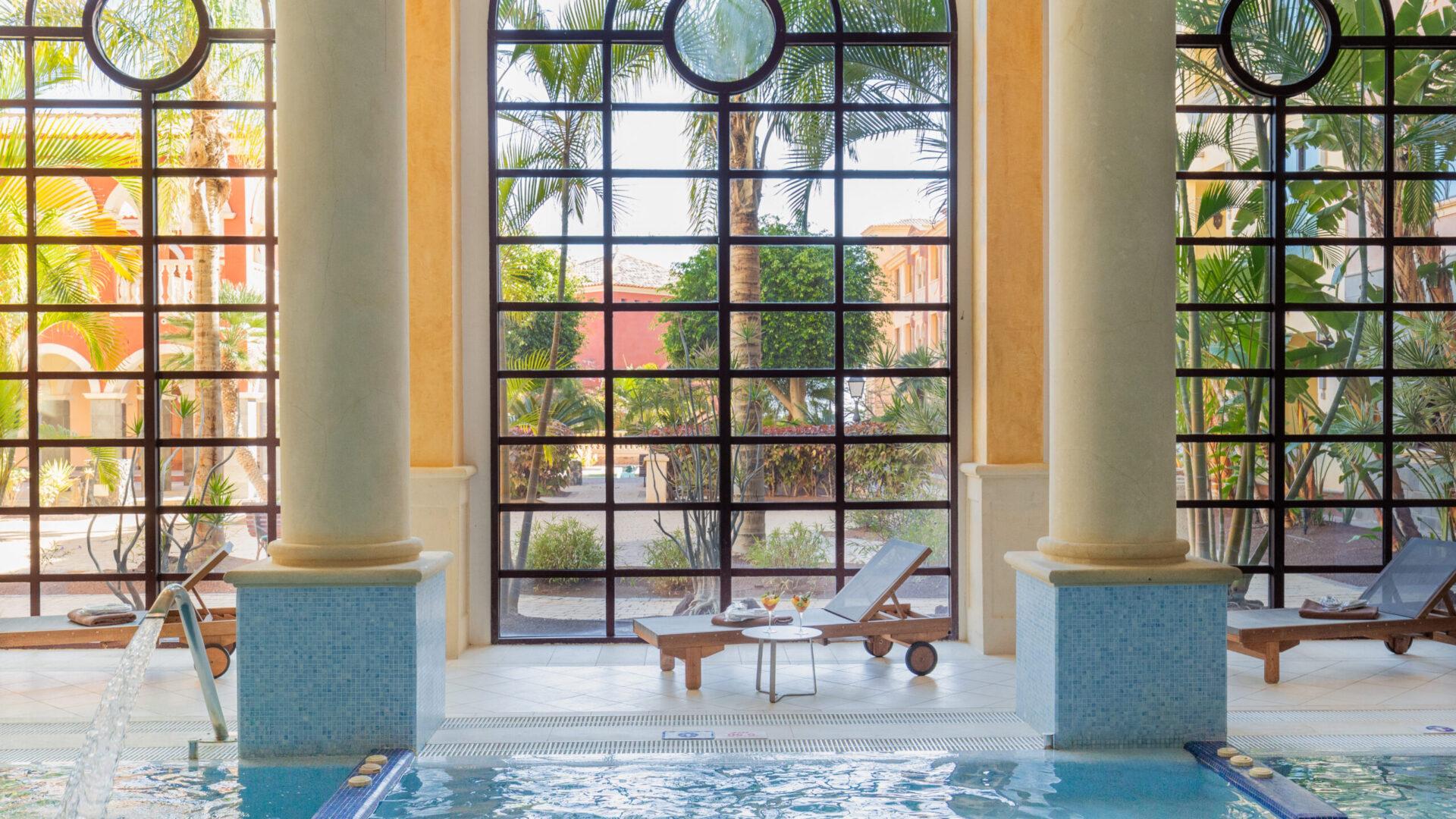 R2 RIO CALMA HOTEL COSTA CALMA FUERTEVENTURA spa