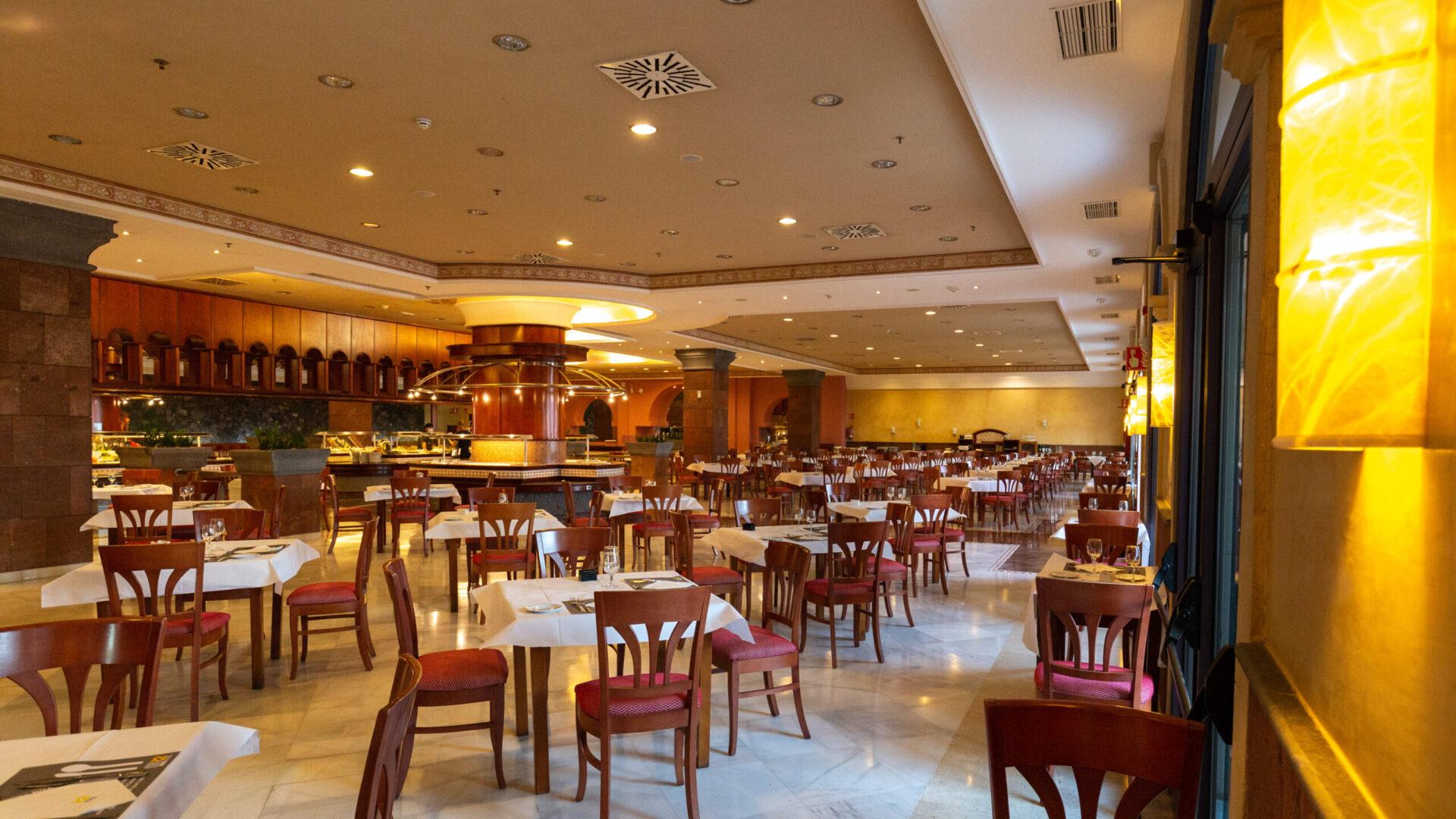 R2 RIO CALMA HOTEL COSTA CALMA FUERTEVENTURA