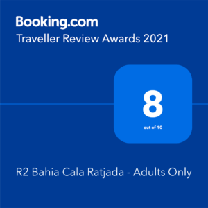 Booking R2 Bahia Cala Ratjada