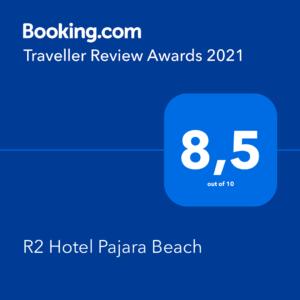 booking pajara beach hotel