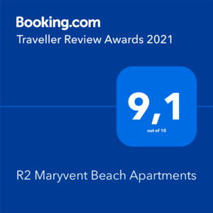 Booking r2 maryvent