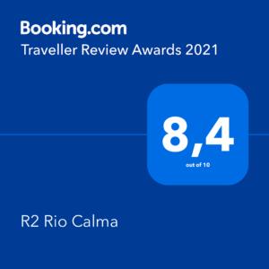 booking rio calma award