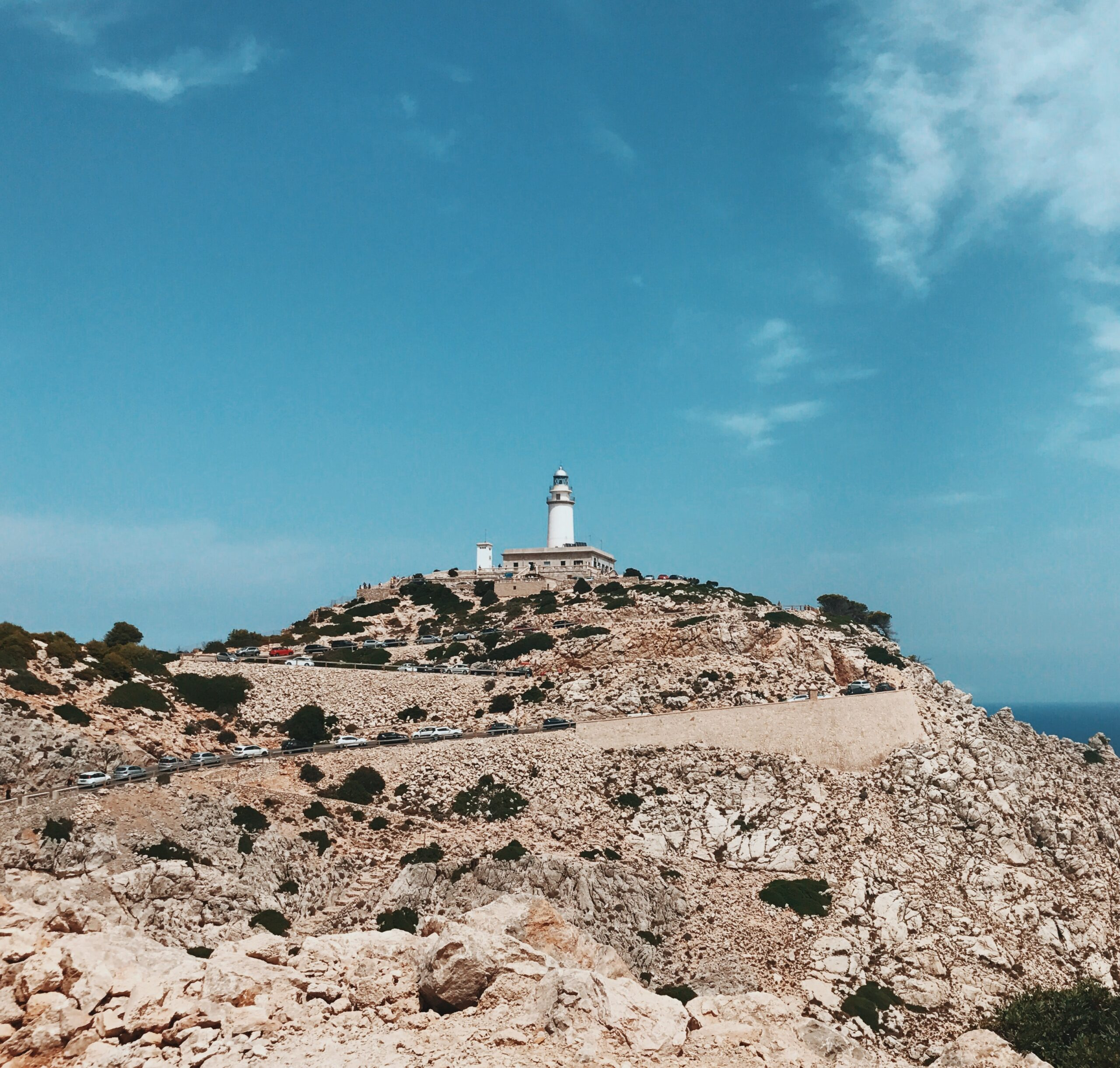 Cabo Formentor vacaciones mallorca
